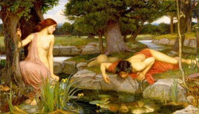 https://historia-arte.com/obras/eco-y-narciso-de-waterhouse